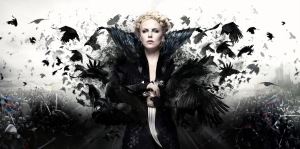 Snow White & The Huntsman - Poster 02